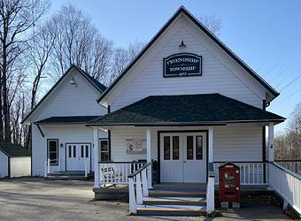 Friendship Township Board Emmet County