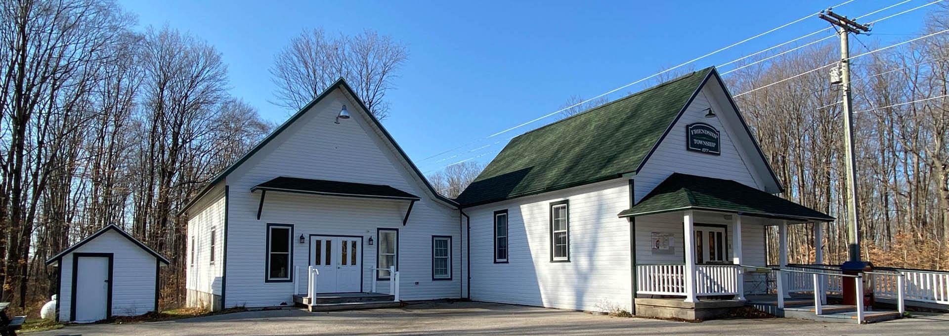 Friendship Township Emmet County Michigan